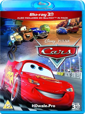 Cars (2006) Movie Download 1080p & 720p BluRay