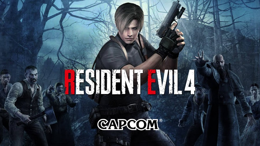 resident evil 4 remake development capcom m-two survival horror third person shooter pc steam ps4 ps5 xb1 xsx