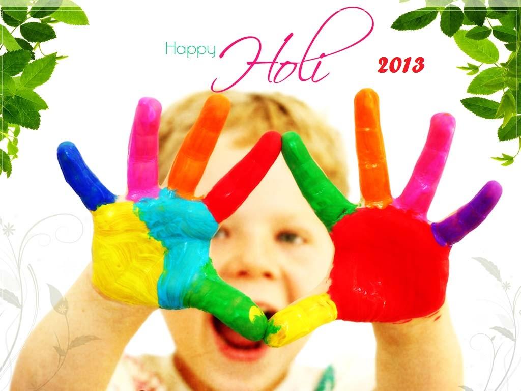 Happy Holi Gif Pictures
