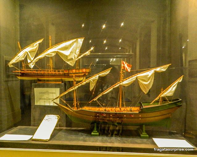 Museu Marítimo de Malta