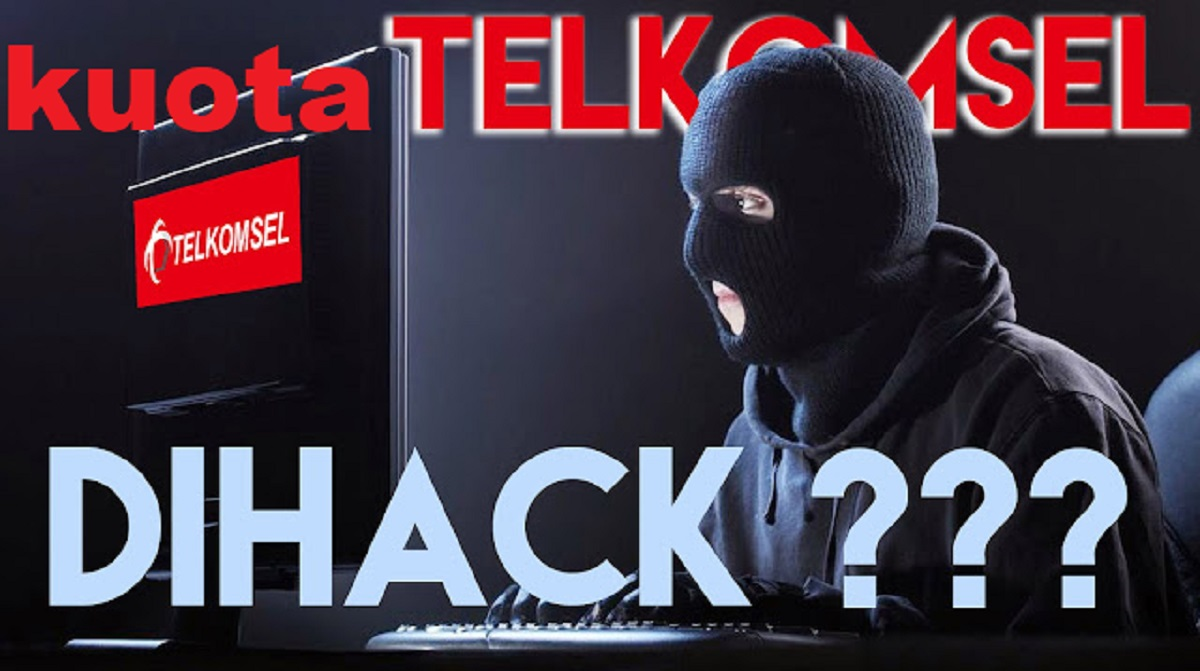 Cara Hack Kuota Telkomsel Tanpa Aplikasi