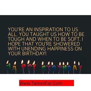 Best Happy Birthday Wishes For Employee