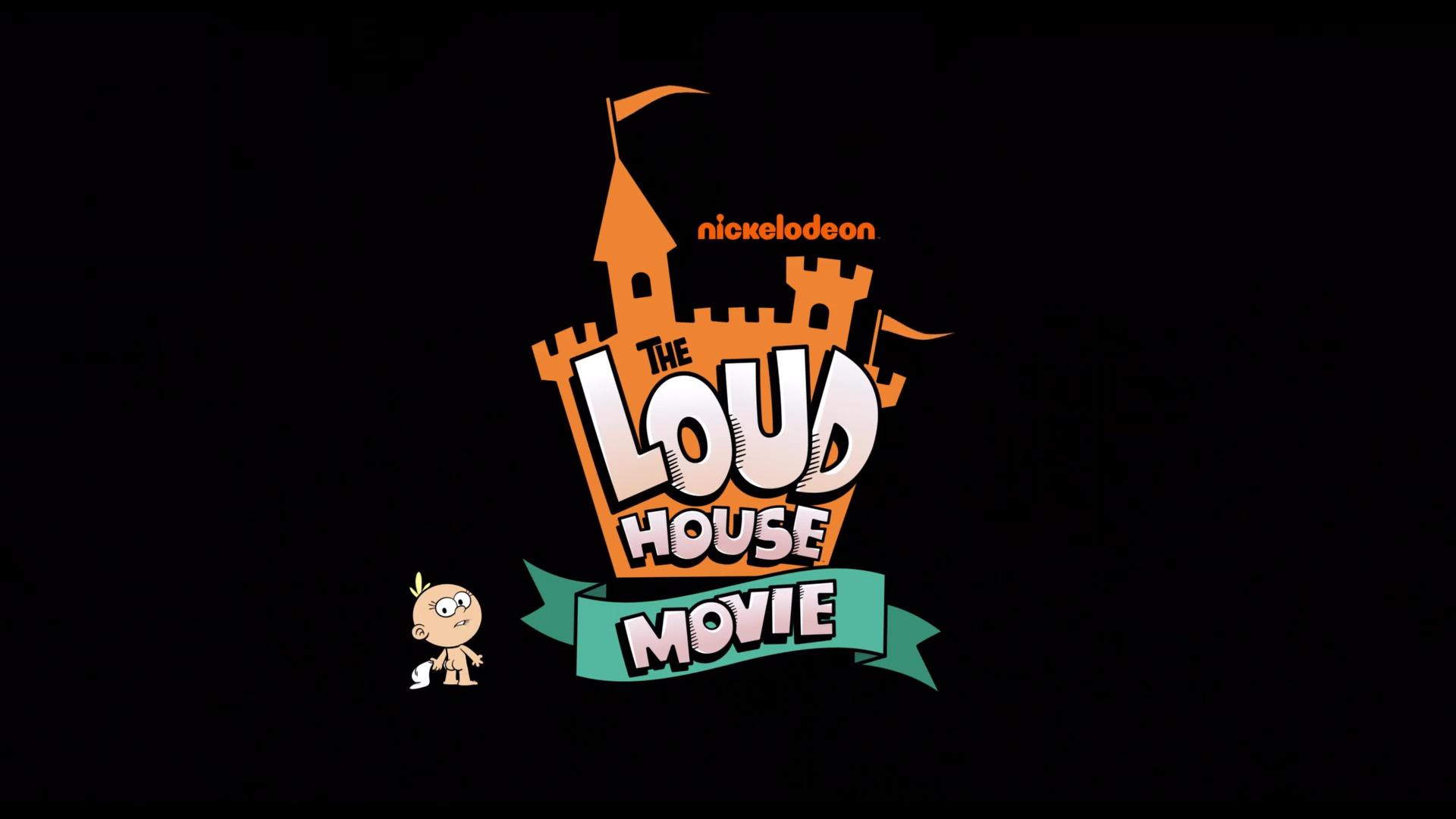 The Loud House: La película (2021) 1080p WEB-DL Latino