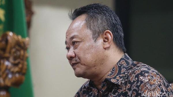 Jejak Abdul Mu'ti di Pusaran Isu Reshuffle Kabinet