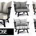 Download Sims 4 Pose: Era Living room Chair Casual {Chair}