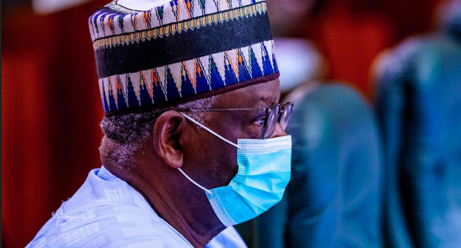 FG Confirms There Was An Attempt To Burgle Buhari's Chief Of Staff's Residence