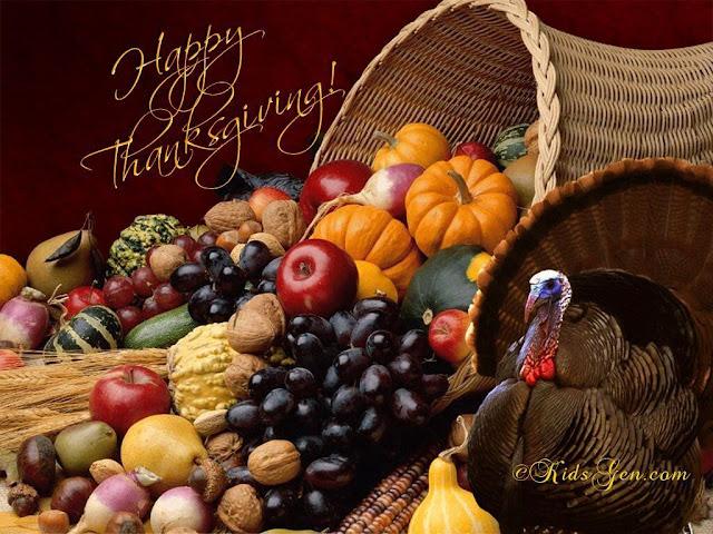 cute thanksgiving photos