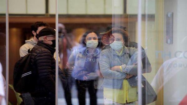 El mundo supera los 17 millones de contagios con la Covid-19