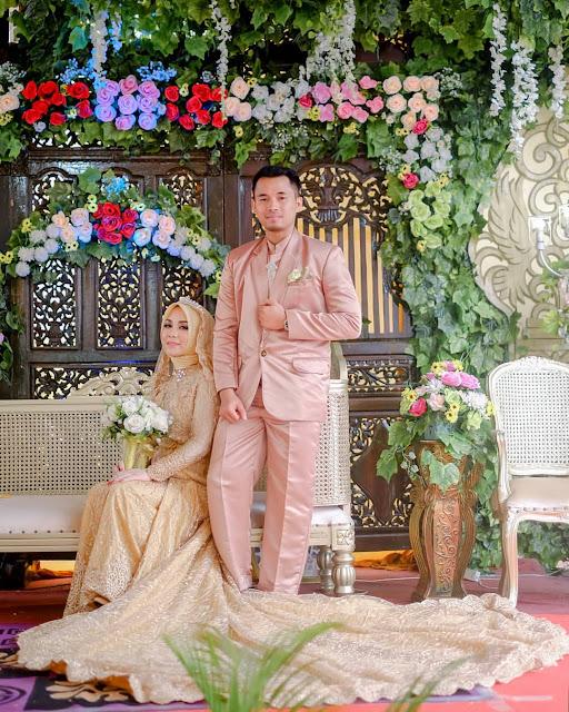Peluang usaha Wedding organizer