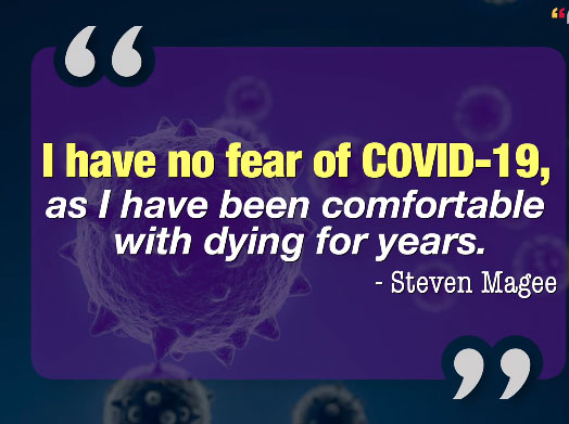 Inspirational Quotes for Coronavirus | Hard time Quotes for Covid 19