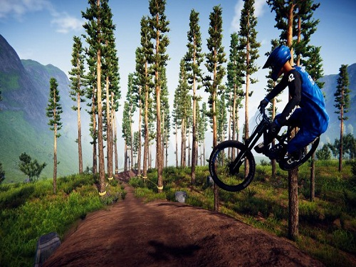 Descenders Game Free Download