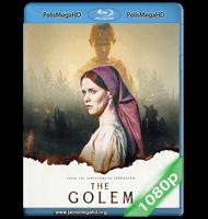 GOLEM: LA LEYENDA (2018) FULL 1080P HD MKV ESPAÑOL LATINO
