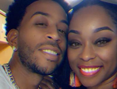 Ludacris & Shawnna from Disturbing tha Peace reunite, hint at upcoming new music