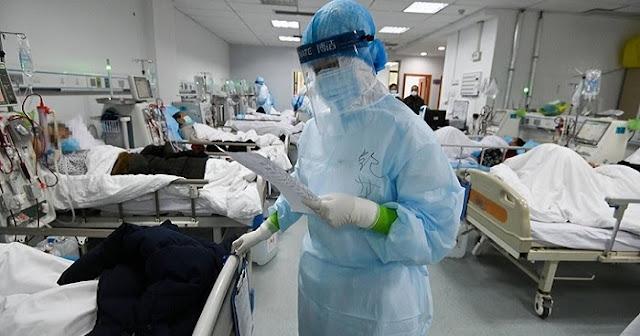 Не стало 29-летнего врача, который спасал людей от коронавируса 35 дней без перерыва