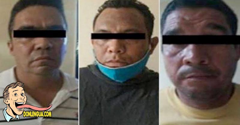 Empleados de Maiquetía detenidos por robar mercancía de los pasajeros