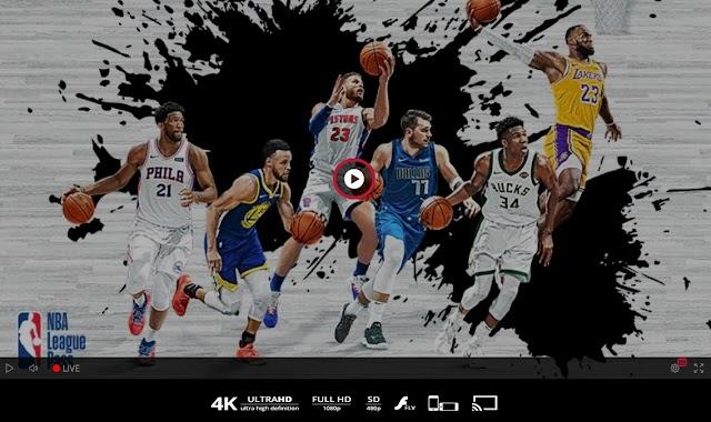 Watch Every NBA Game