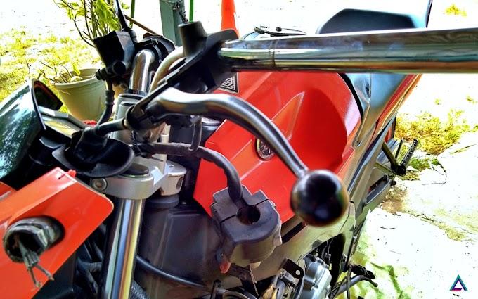 Kecewa Dengan Proses Tuntutan Insurans Motorsikal, Aku Membuat Keputusan Untuk Baiki Motorsikal Sendiri - Part 2
