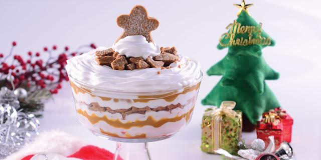 Resep Kue Natal Manis Penuh Keceriaan