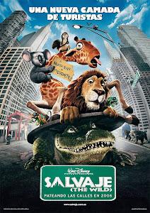 Vida Salvaje / Salvaje (The Wild)