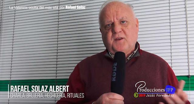 La Valencia oculta del más allá por Rafael Solaz
