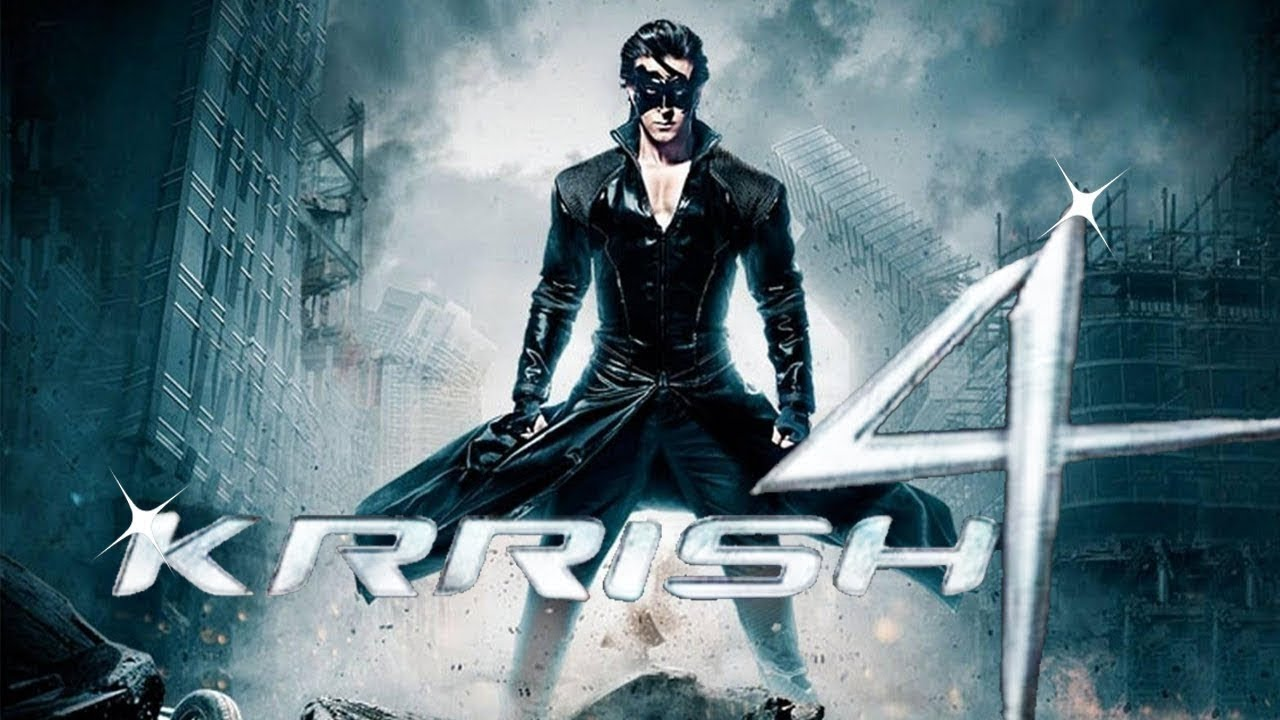 Hrithik Roshan gets back for Krrish 4 Movie Jadoo may return after 16 years