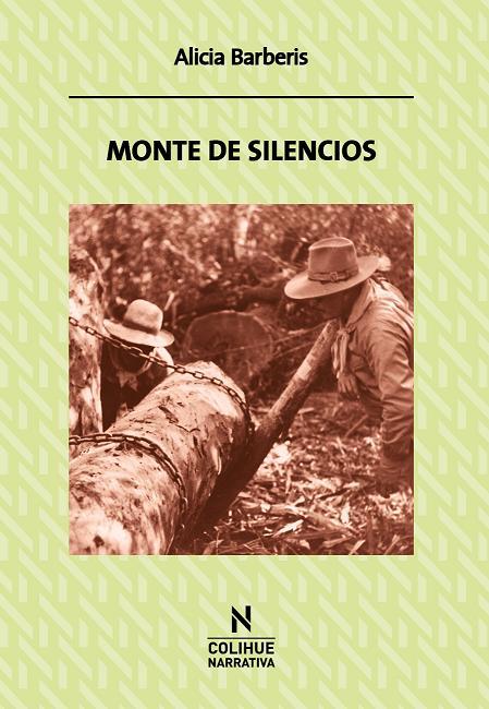 MONTE DE SILENCIOS