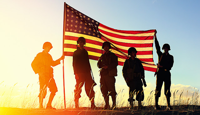 Our veterans deserve the well-being that medical cannabis can provide
