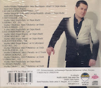 Aco Pejovic  - Diskografija  2013-2