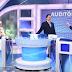 'Programa Silvio Santos' exibe participação de  Moacyr Franco e Filó no 'Jogo das 3 Pistas'