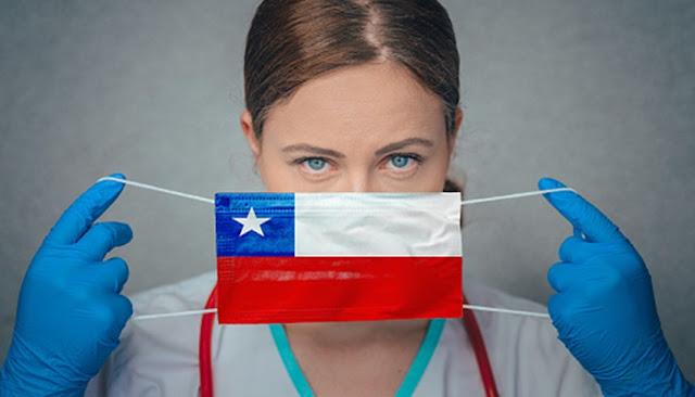 Vacuna Pfizer en Chile