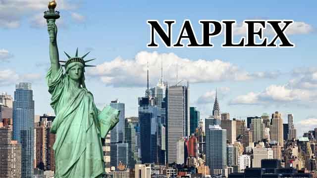 pharmacist ke liye america me naplex exam compulsory