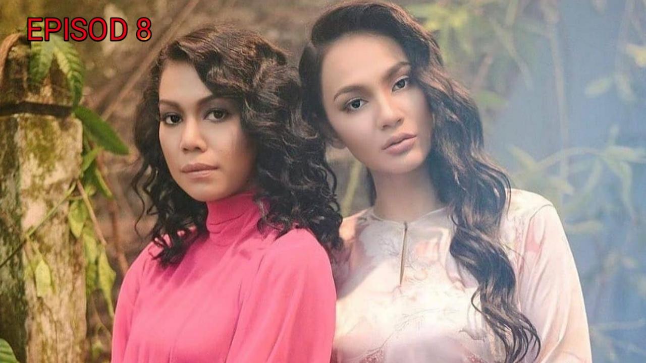 Tonton Drama Aku Yang Kau Gelar Isteri Episod 8 (TV3)