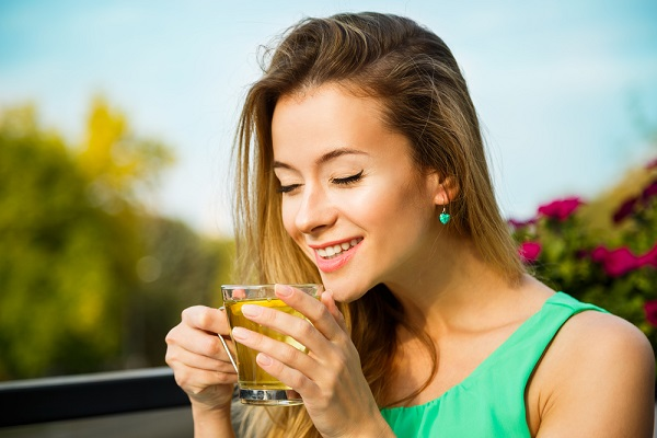Green Tea 5 Benefits of Shocking Green Tea You Might Not Know