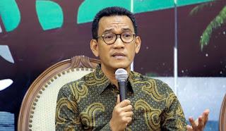 Sindir Rezim Jokowi, Refly Harun Berharap Semoga Tidak Menjadi Negara Otoriter