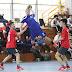 Περίπατος με Κίνα και ημιτελικά η παίδων στο Βριληττός (φωτό)