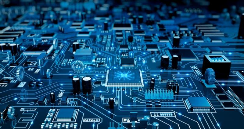 دراسة علوم الكمبيوتر CS
