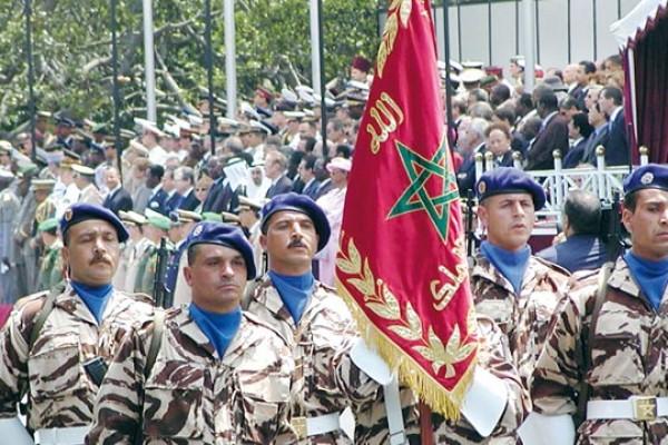 قلق إسباني من إعلان الولايات المتحدة نقل تكنولوجيا صناعة السلاح إلى المغرب