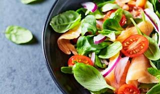 How to Make Salad (Salad Recipe)