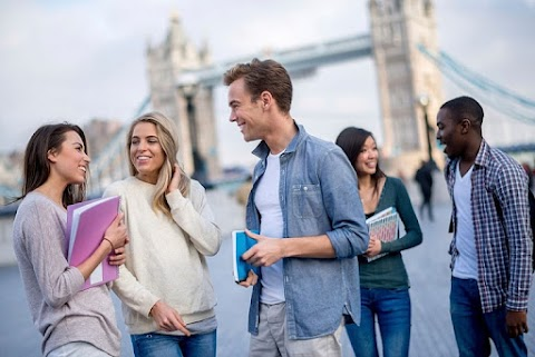 Study in London- The Best Student City in The World!