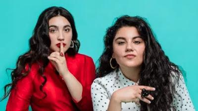 """Con """"Mentí"""" las chilenas Yorka adelantan su próximo trabajo de estudio"""