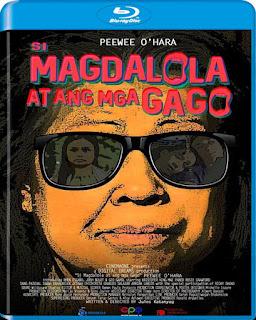 Si Magdalola at ang mga gago (2016)