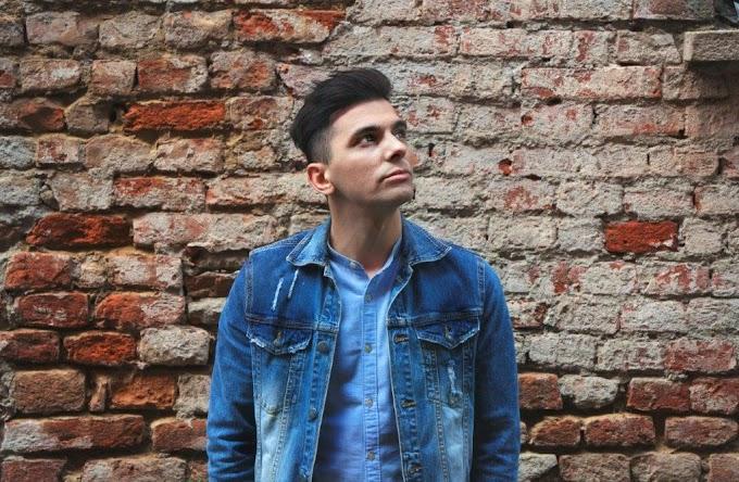 """Musica: Vito Romanazzi in radio dal 9 luglio con il singolo """"Normale"""""""
