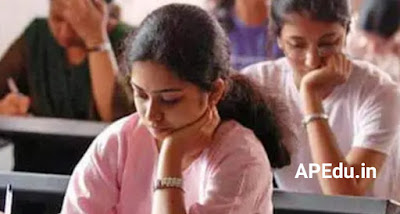Inter examinations in April and May