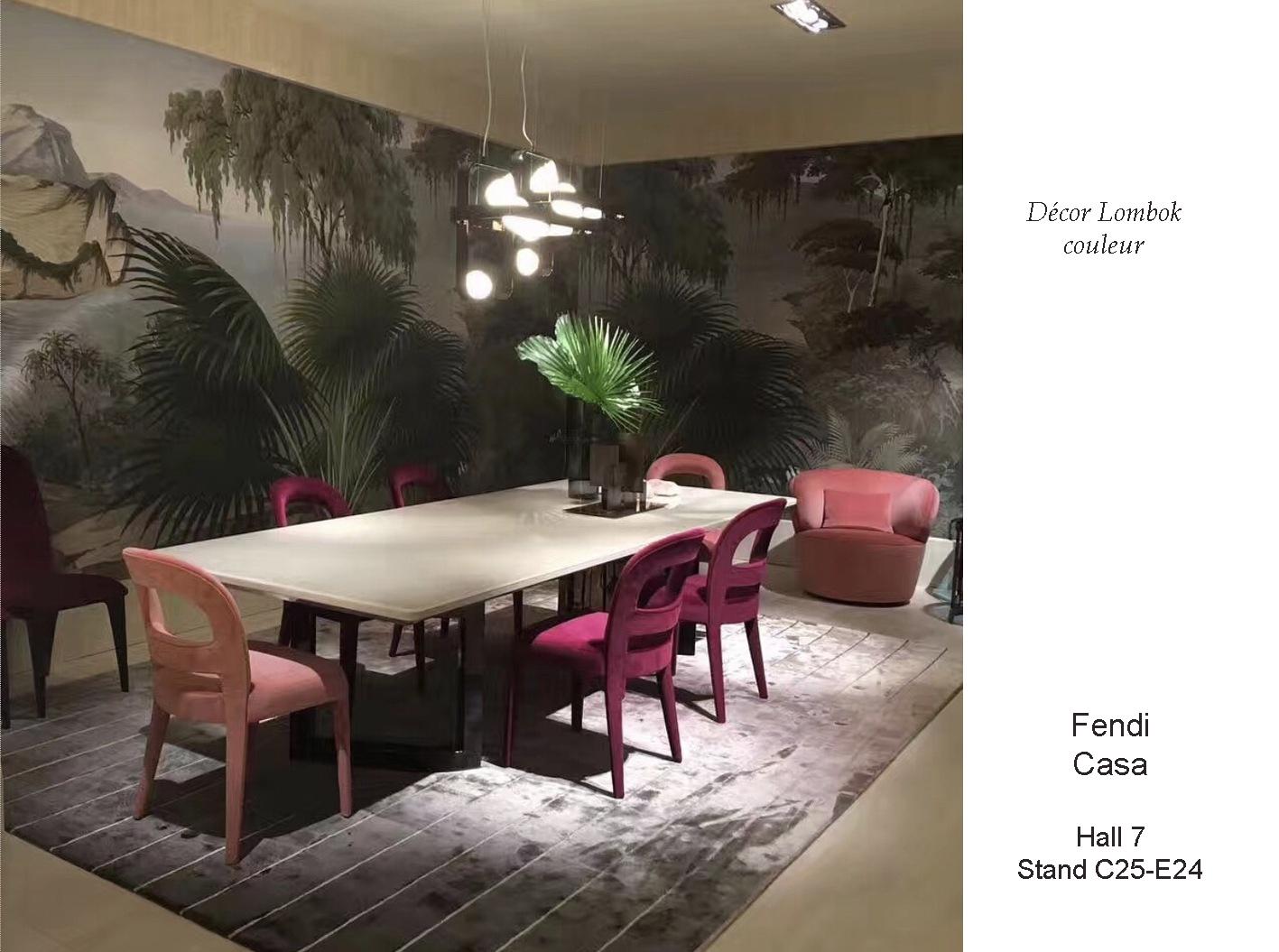 Ananb - Salon du meuble milan ...