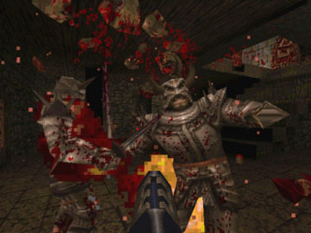 How to Download and Install Quake 1 with Expansions/Map