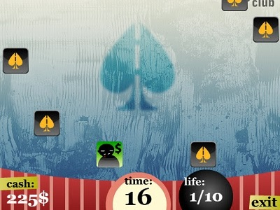 Play Pike Club Online Game