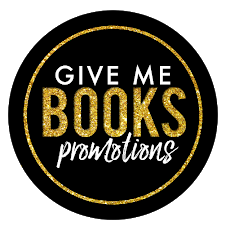 Give Me Books Promotions Blogger Host