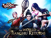 Download Age of Wushu Dynasty Apk v4.0.2 (Mod Mana/No Skill Cooldown)