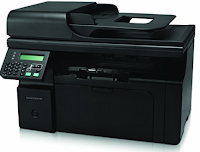 HP LaserJet Pro M1212nf Printer Driver