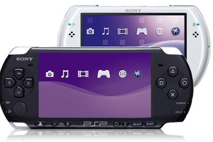 Inilah 50 Game PSP Terbaik dan Terpopuler Saat Ini